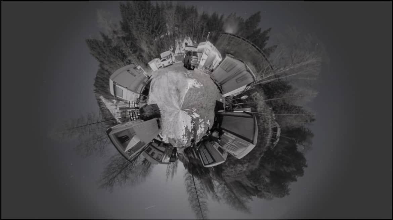 360° Virtual Reality Shoot & Edit